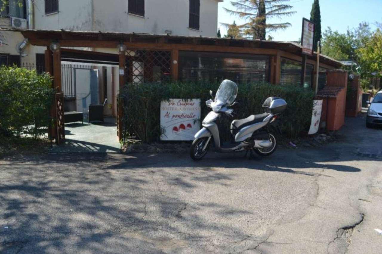 A Roma in Vendita Attività / Licenza
