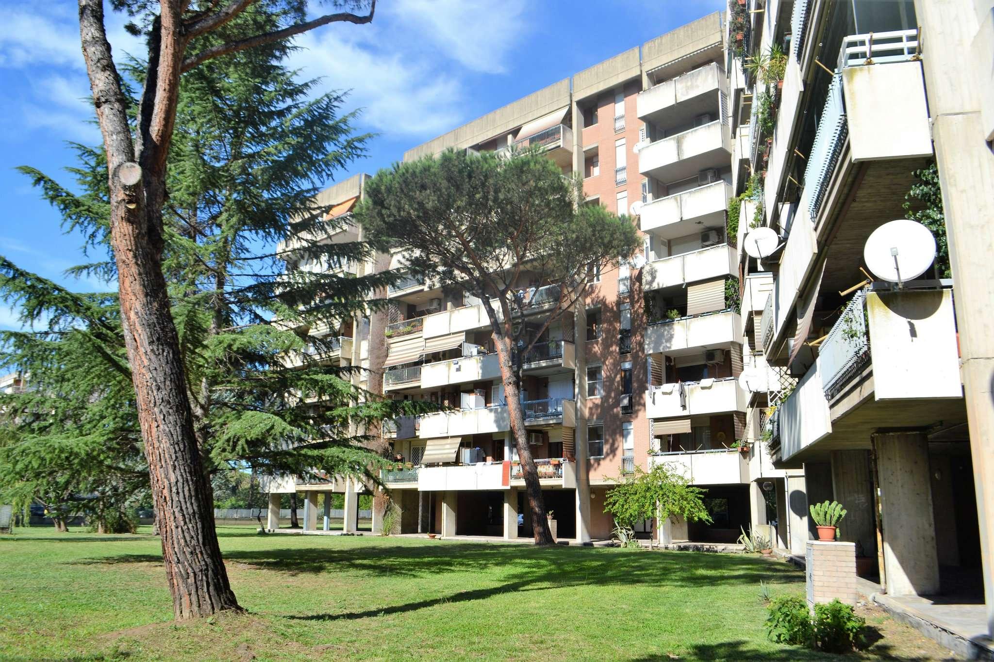 Appartamento in vendita a Roma, 2 locali, zona Zona: 22 . Eur - Torrino - Spinaceto, prezzo € 209.000 | CambioCasa.it