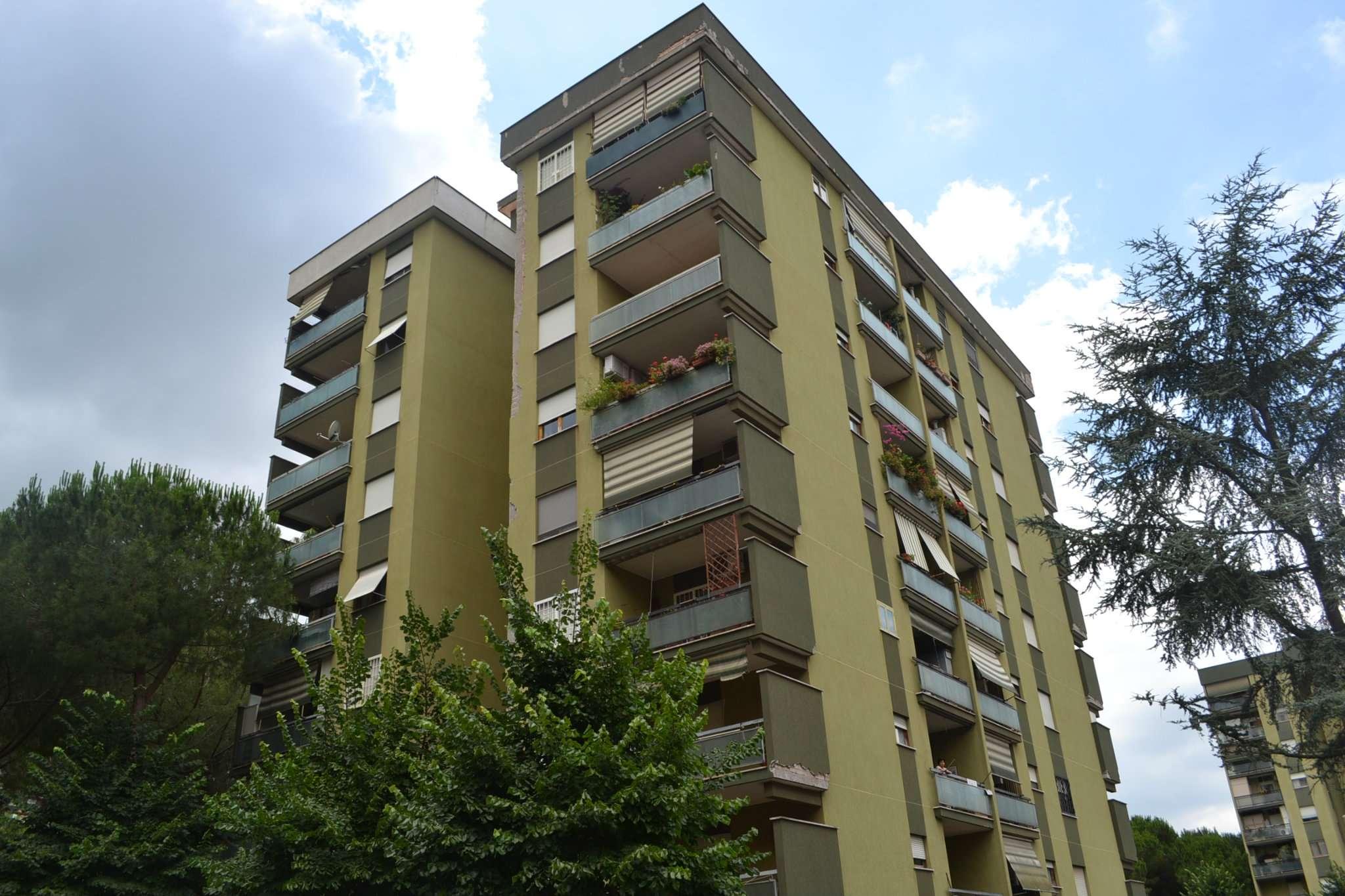 Appartamento in vendita a Roma, 1 locali, zona Zona: 22 . Eur - Torrino - Spinaceto, prezzo € 159.000 | CambioCasa.it