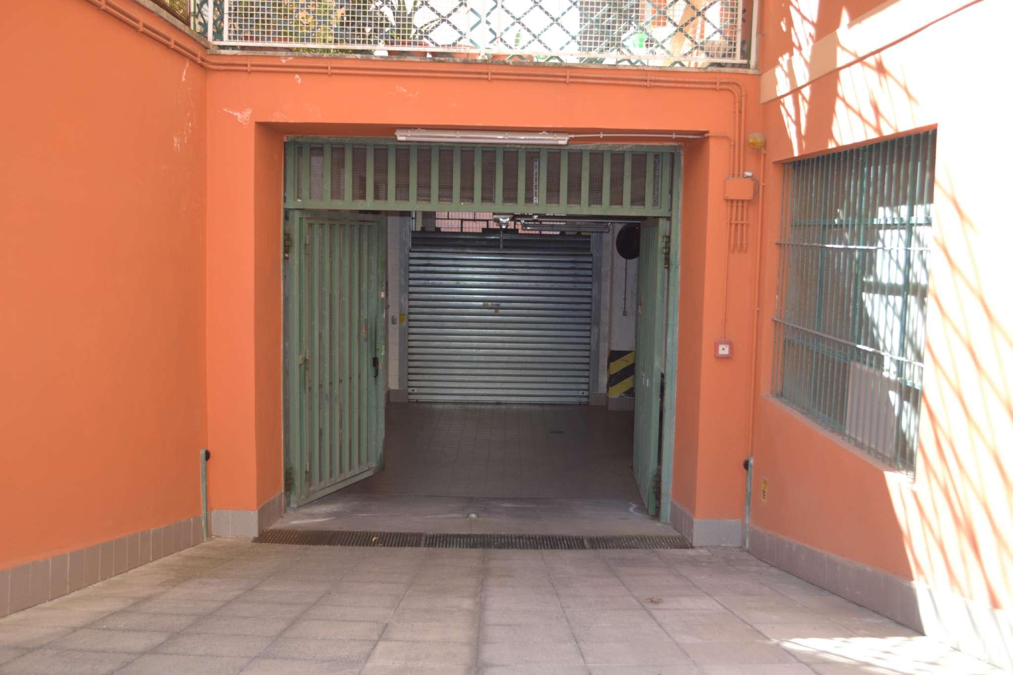 Box / Garage in vendita a Roma, 1 locali, zona Zona: 24 . Gianicolense - Colli Portuensi - Monteverde, prezzo € 35.000   CambioCasa.it