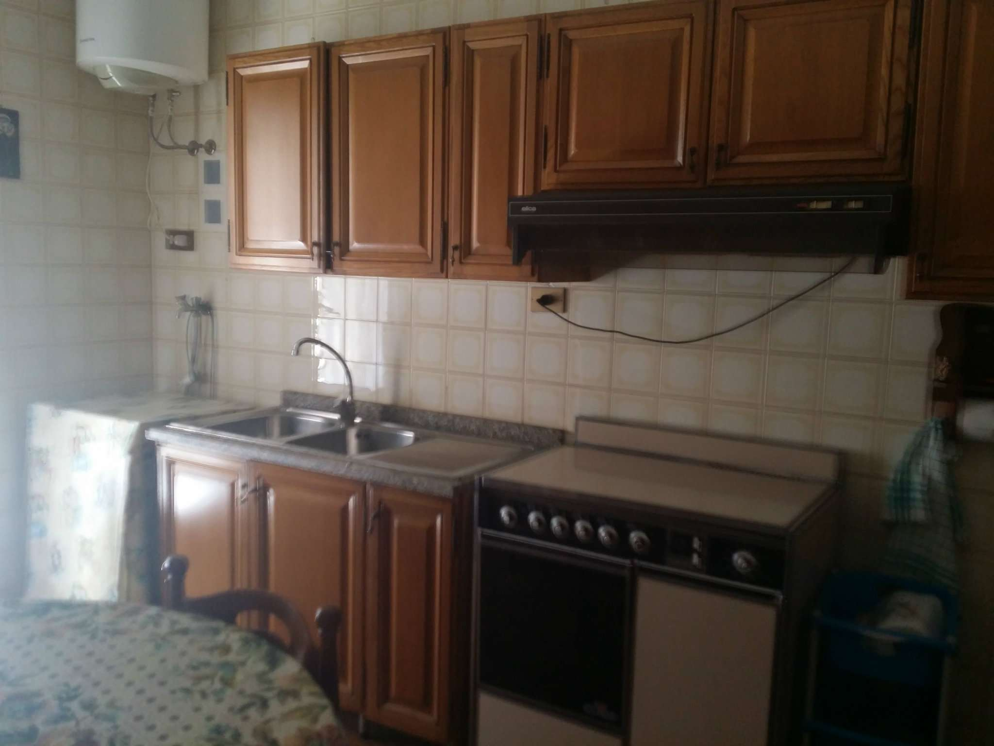 Stanza / posto letto in buone condizioni arredato in affitto Rif. 6511204