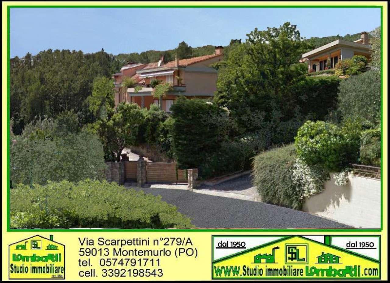 Villa in ottime condizioni parzialmente arredato in vendita Rif. 5034439