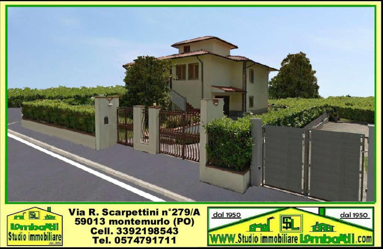 Casa Indipendente in ottime condizioni parzialmente arredato in vendita Rif. 5034445