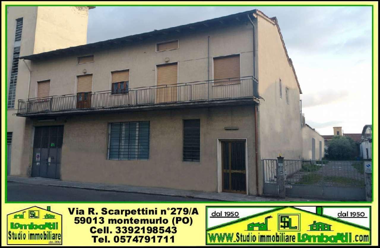 Immobili commerciali in affitto a montemurlo for Immobili commerciali in affitto a roma