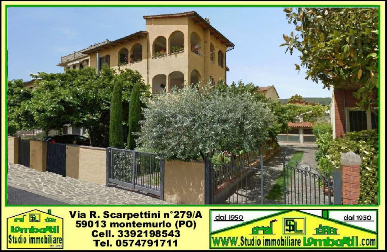 Appartamento in buone condizioni in vendita Rif. 7085390