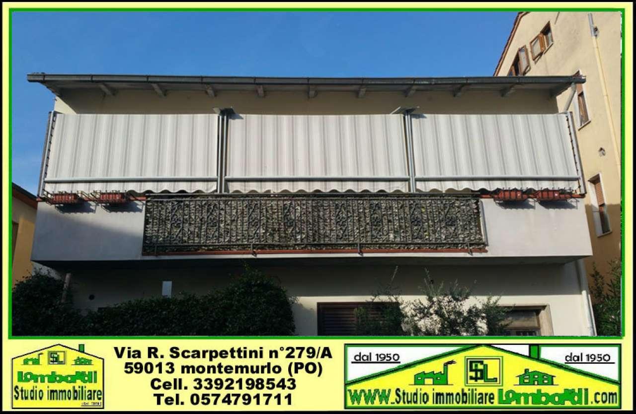 Appartamento in ottime condizioni in vendita Rif. 7932549