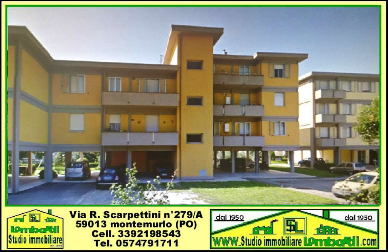Appartamento ristrutturato parzialmente arredato in vendita Rif. 8006072
