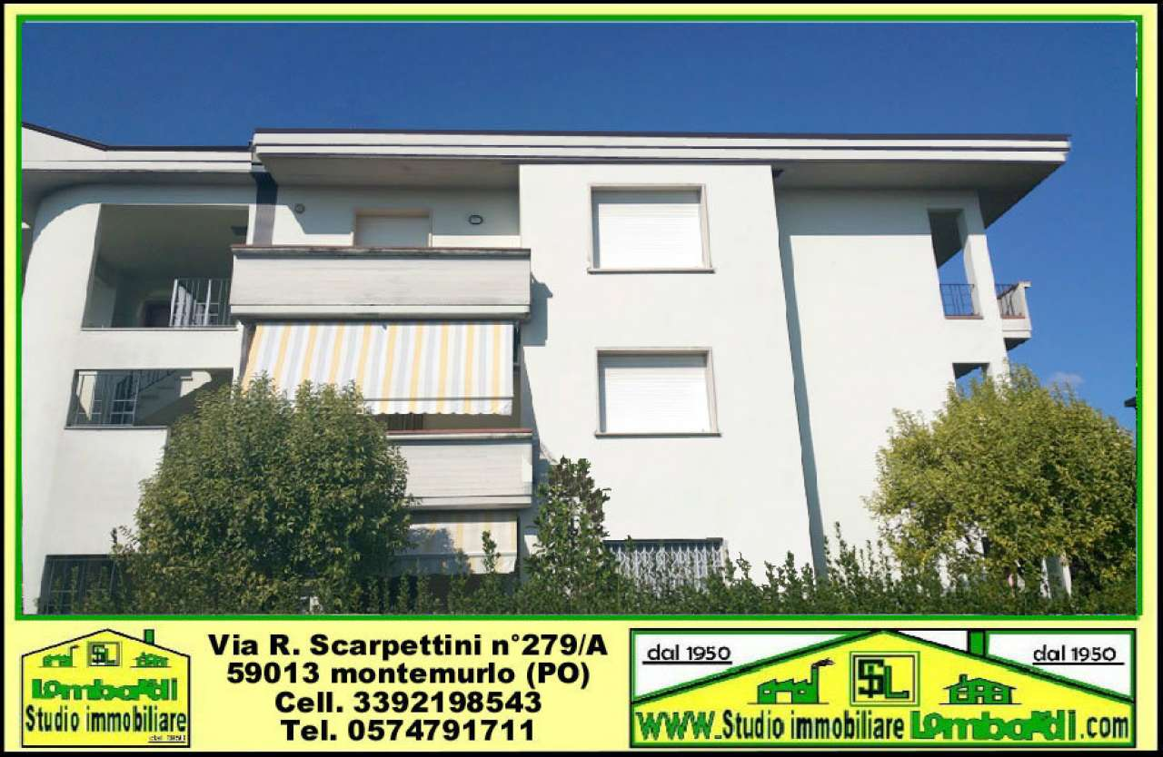 Appartamento in ottime condizioni parzialmente arredato in vendita Rif. 8036705
