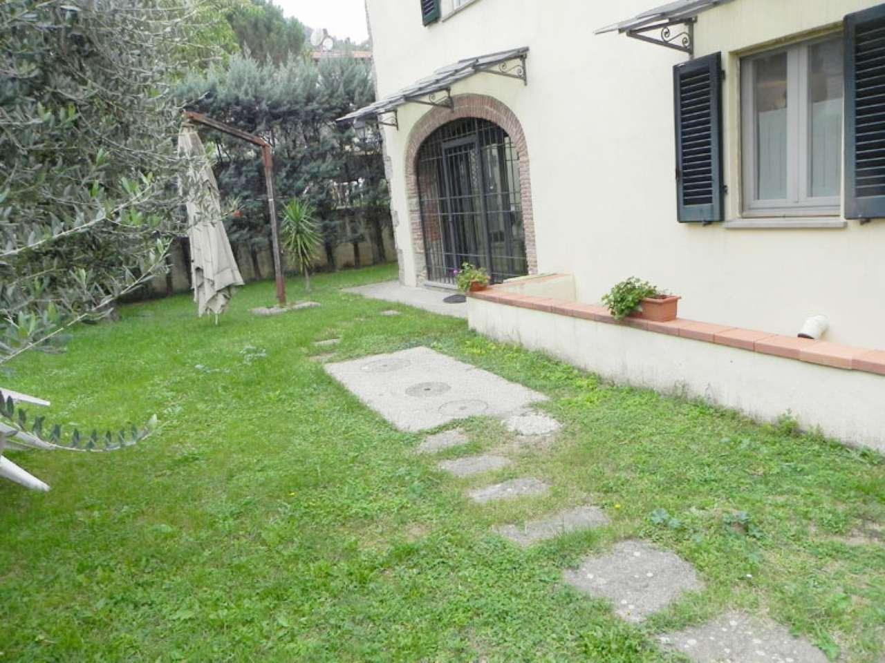 Casa Indipendente ristrutturato parzialmente arredato in vendita Rif. 6758677
