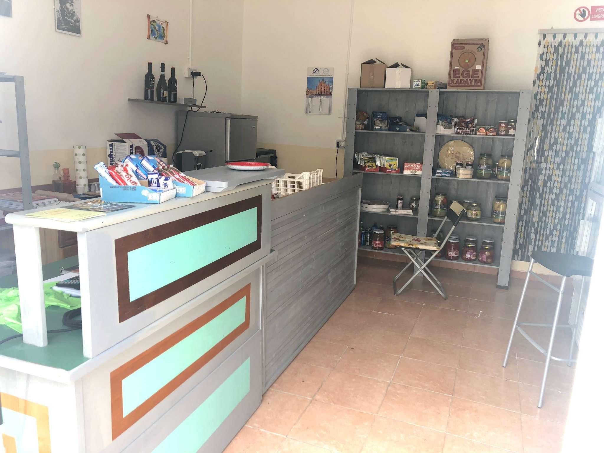 Fondo commerciale in vendita a Prato, Chiesanuova Rif. 7139939