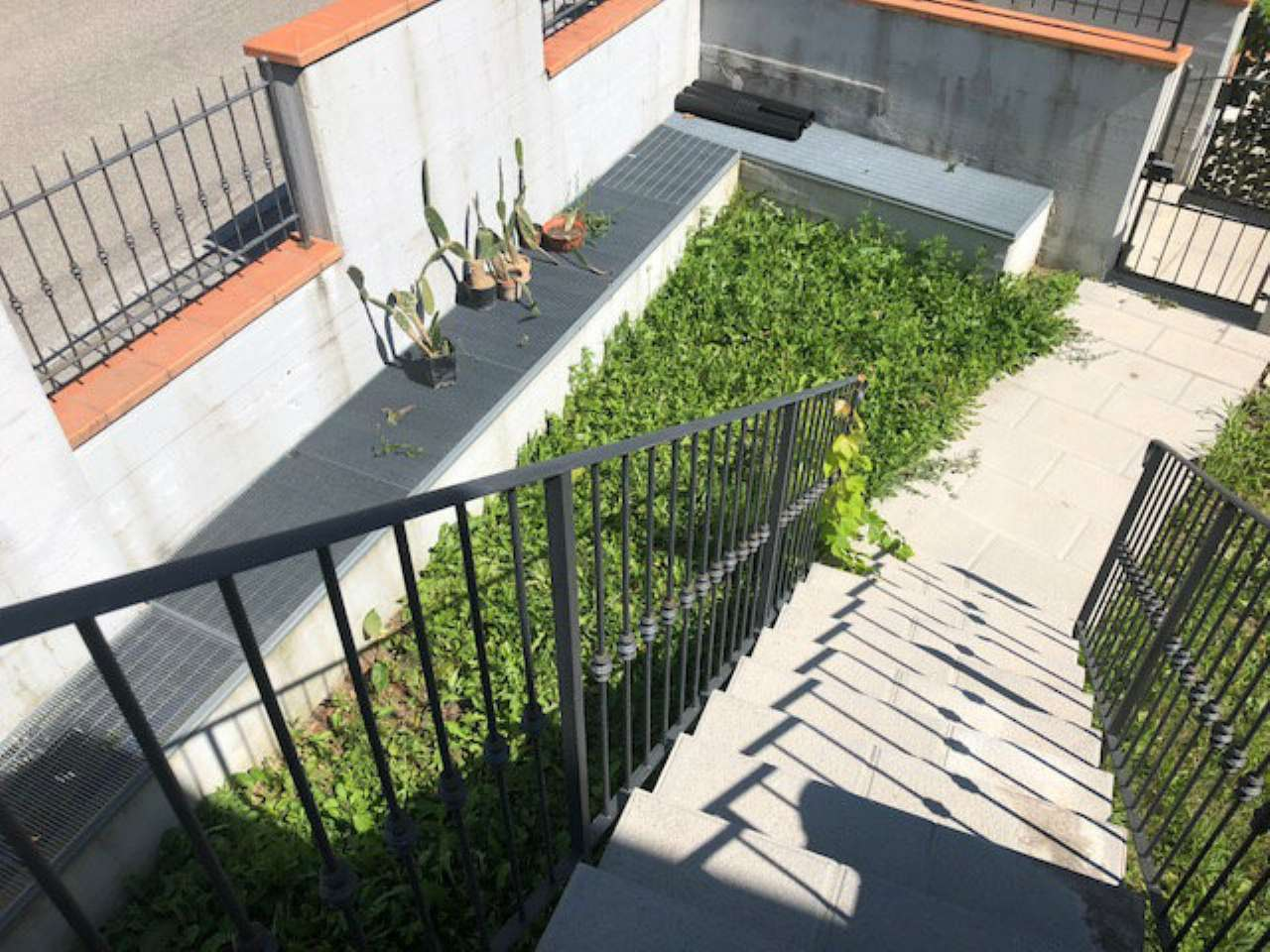 Appartamento in vendita a Migliana , nuova costruzione