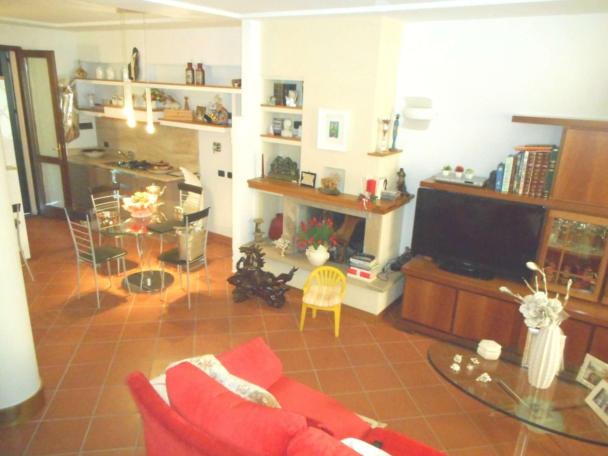 Casa Indipendente in ottime condizioni arredato in vendita Rif. 7969007