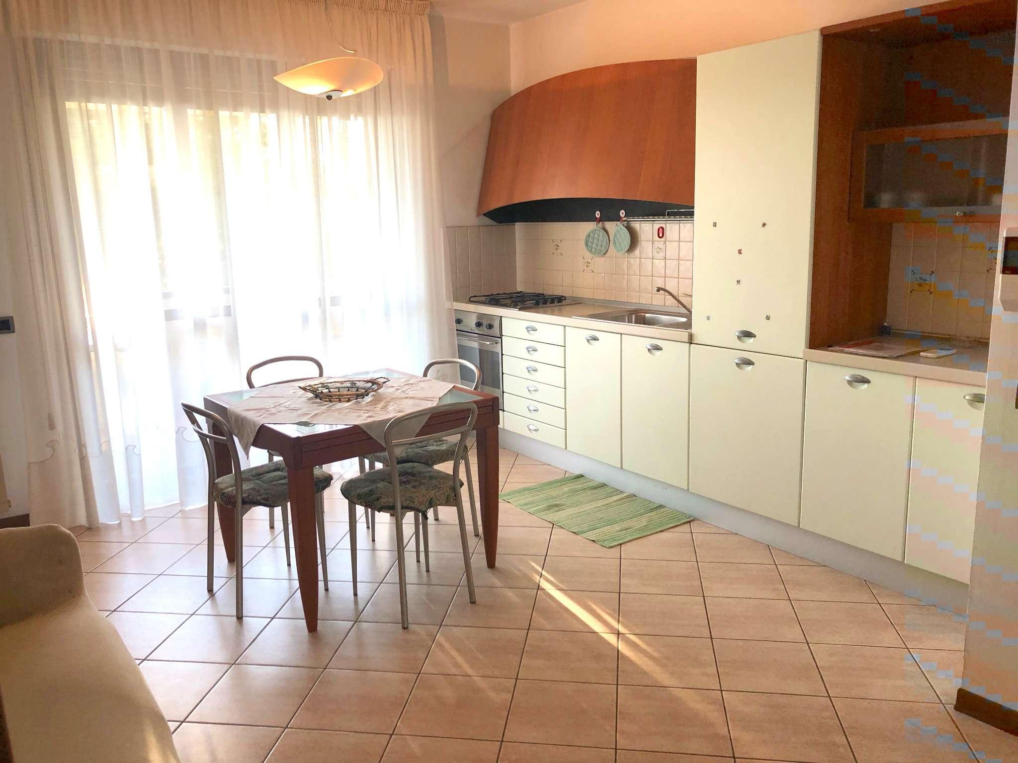 Appartamento in affitto a Prato Nord di vani 2 arredato