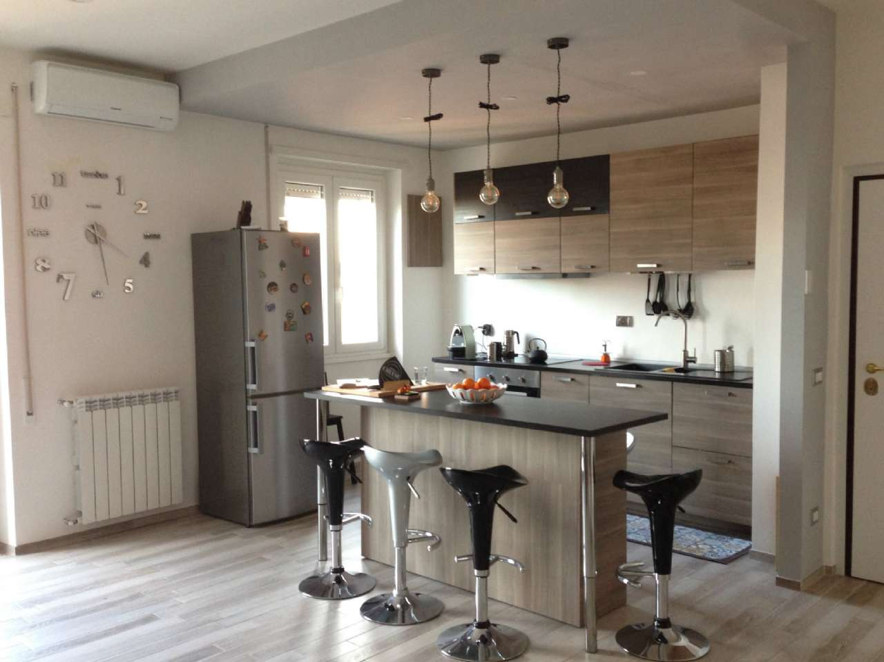 Appartamento in vendita a Roma, 3 locali, zona Zona: 12 . Cinecittà,Don Bosco, Lucrezia Romana, prezzo € 248.000 | CambioCasa.it