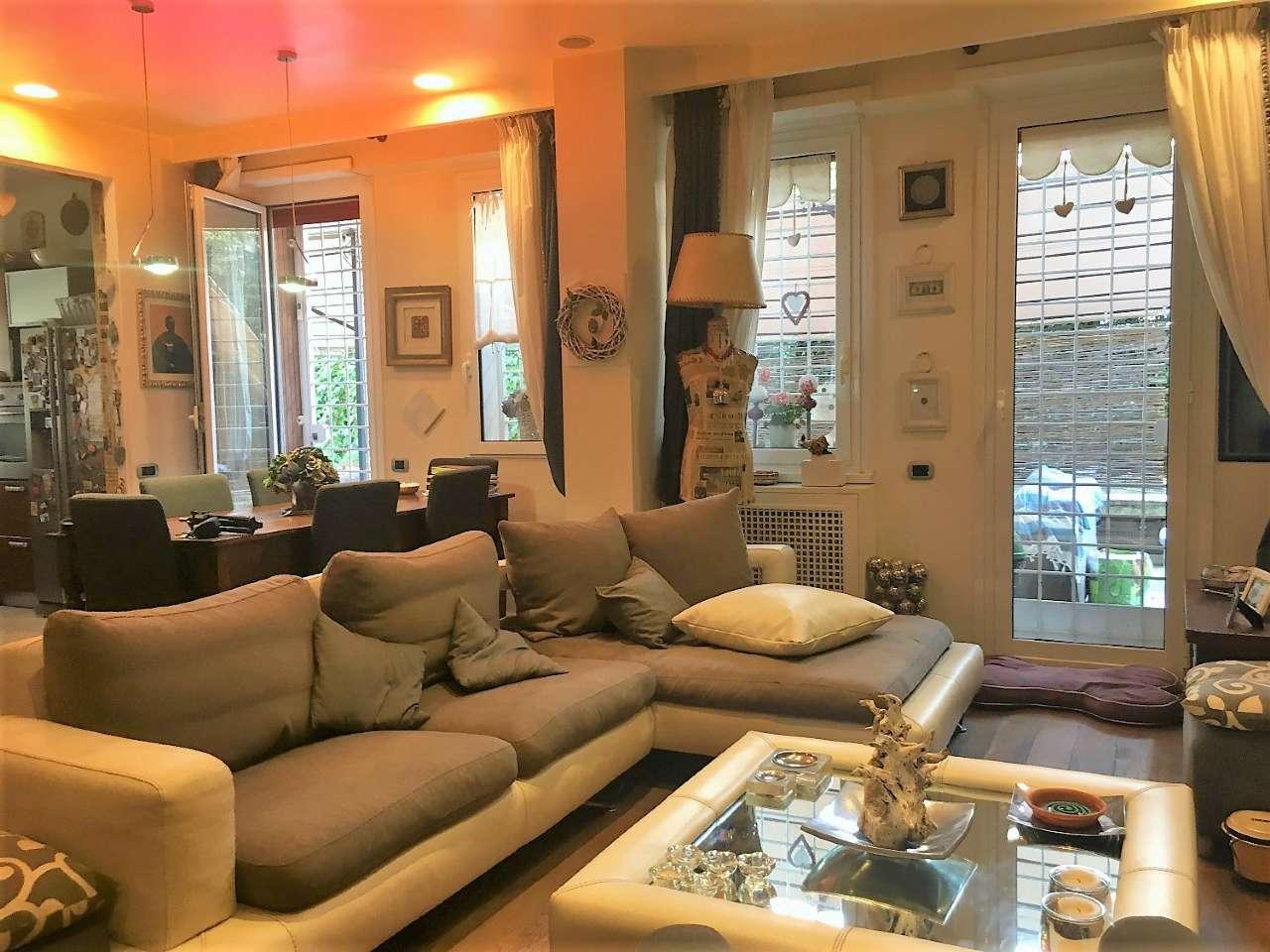 Appartamento in vendita a Roma, 4 locali, zona Zona: 27 . Aurelio - Boccea, prezzo € 620.000 | CambioCasa.it