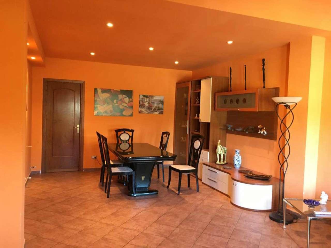 Appartamento in vendita a Valmontone, 3 locali, prezzo € 130.000 | CambioCasa.it