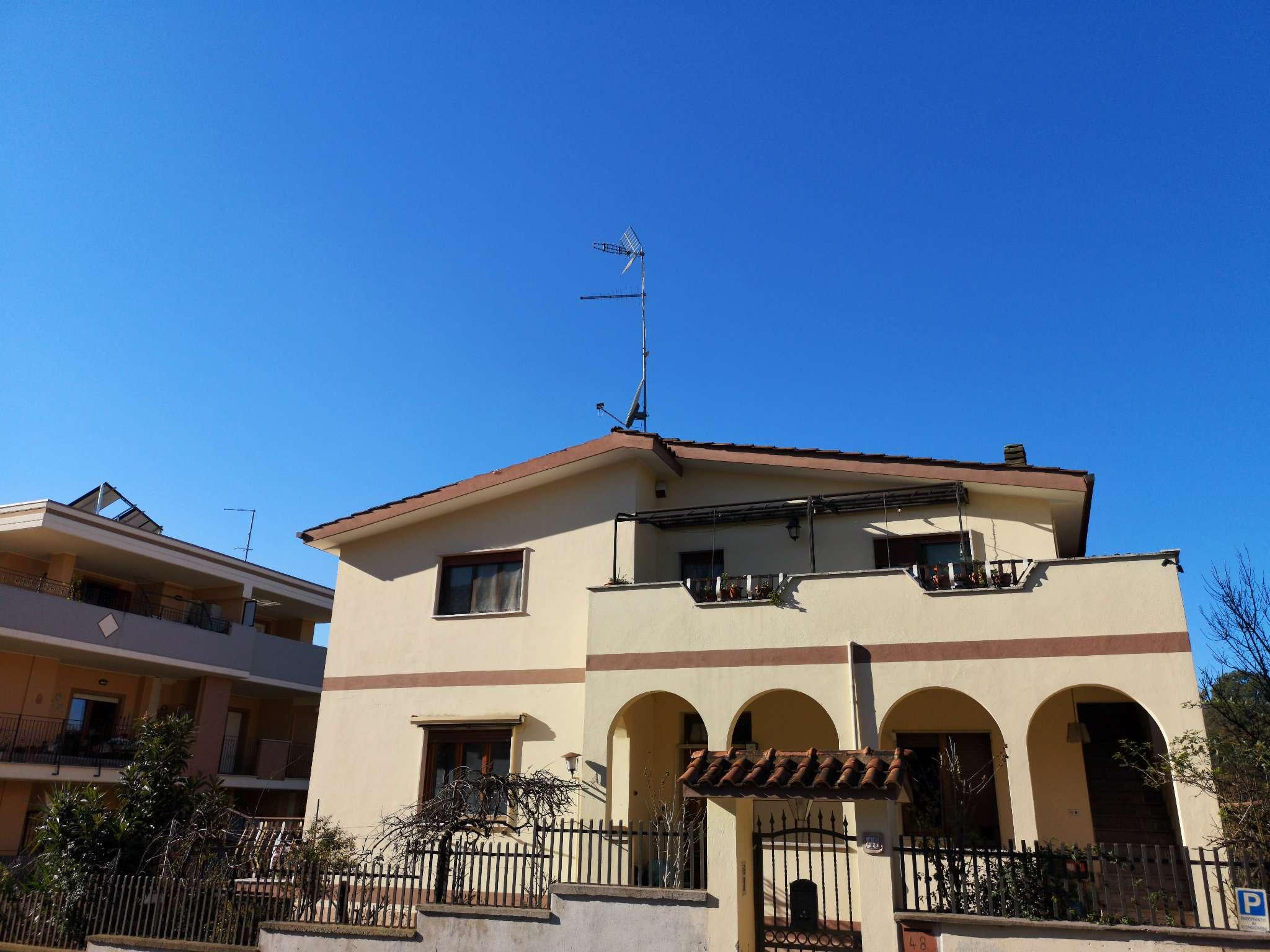 Villa in vendita a Roma, 6 locali, zona Zona: 33 . Quarto Casale, Labaro, Valle Muricana, Prima Porta, prezzo € 480.000 | CambioCasa.it