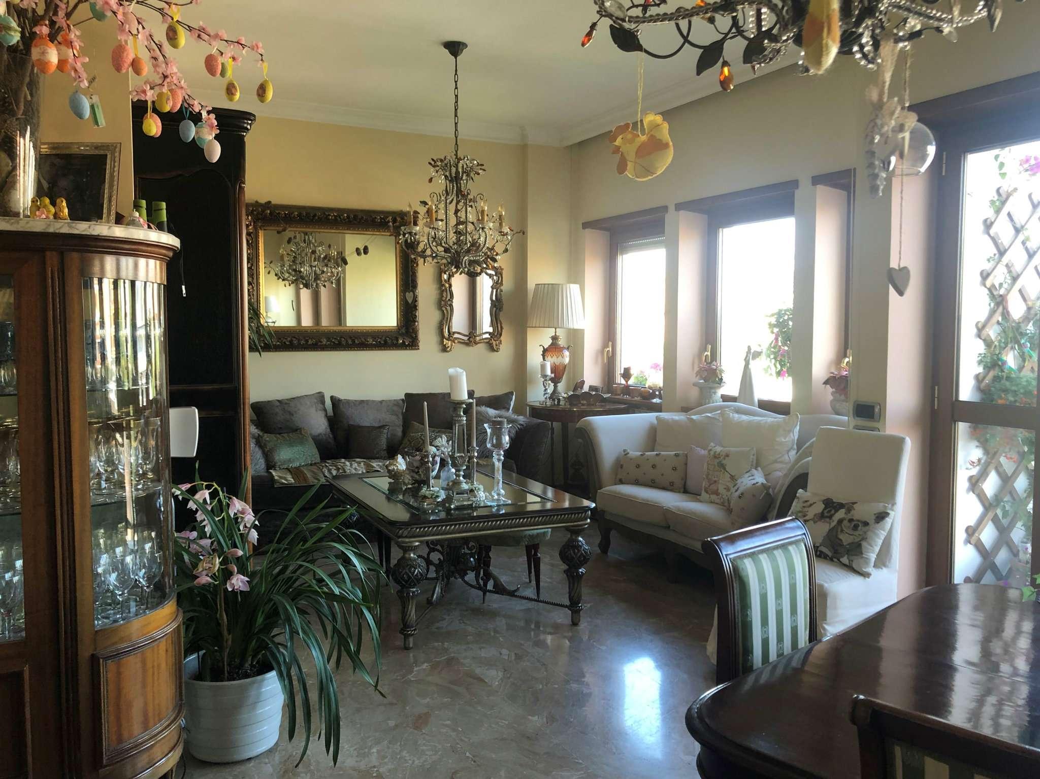 Appartamento in vendita a Roma, 5 locali, zona Zona: 27 . Aurelio - Boccea, prezzo € 459.000   CambioCasa.it