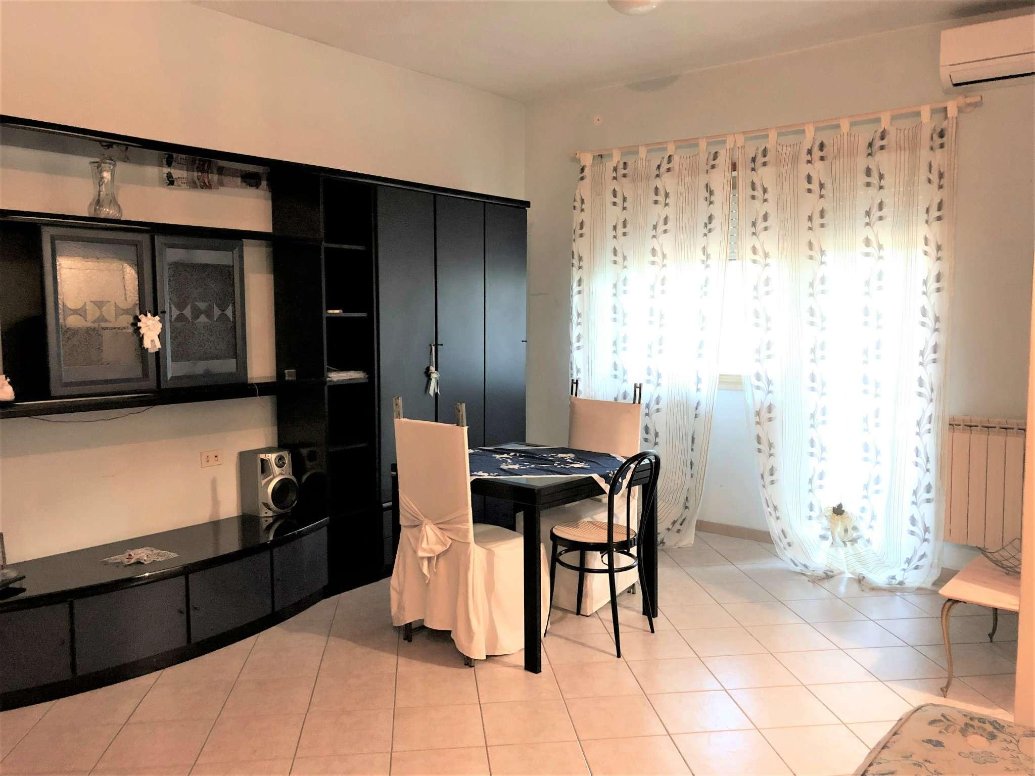 Appartamento in affitto a Roma, 1 locali, zona Zona: 28 . Torrevecchia - Pineta Sacchetti - Ottavia, prezzo € 600   CambioCasa.it