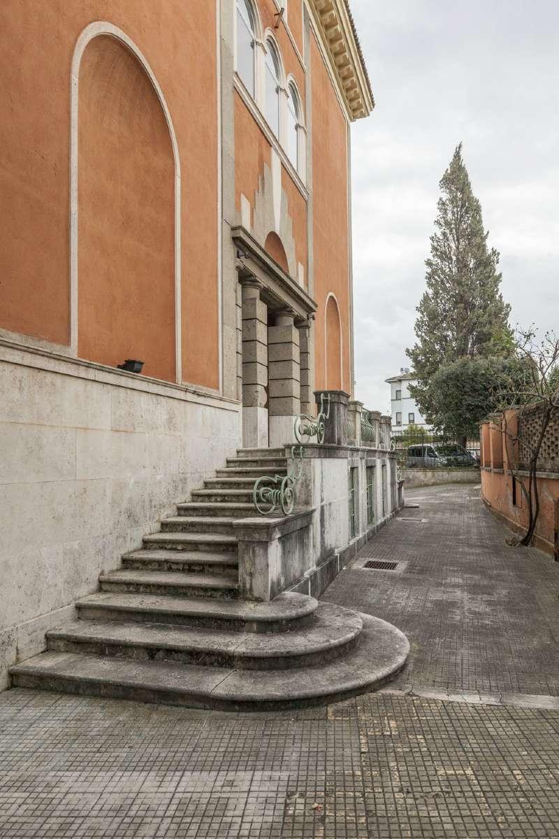 Appartamento in vendita a Roma, 14 locali, zona Zona: 2 . Flaminio, Parioli, Pinciano, Villa Borghese, prezzo € 3.100.000 | CambioCasa.it
