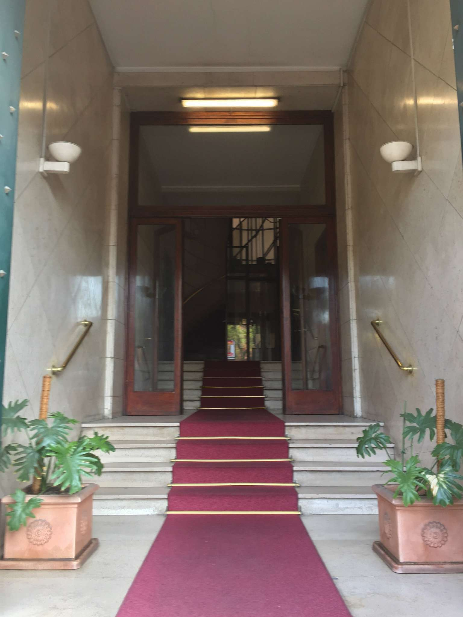 Appartamento in vendita a Roma, 9 locali, zona Zona: 3 . Trieste - Somalia - Salario, prezzo € 1.000.000 | CambioCasa.it