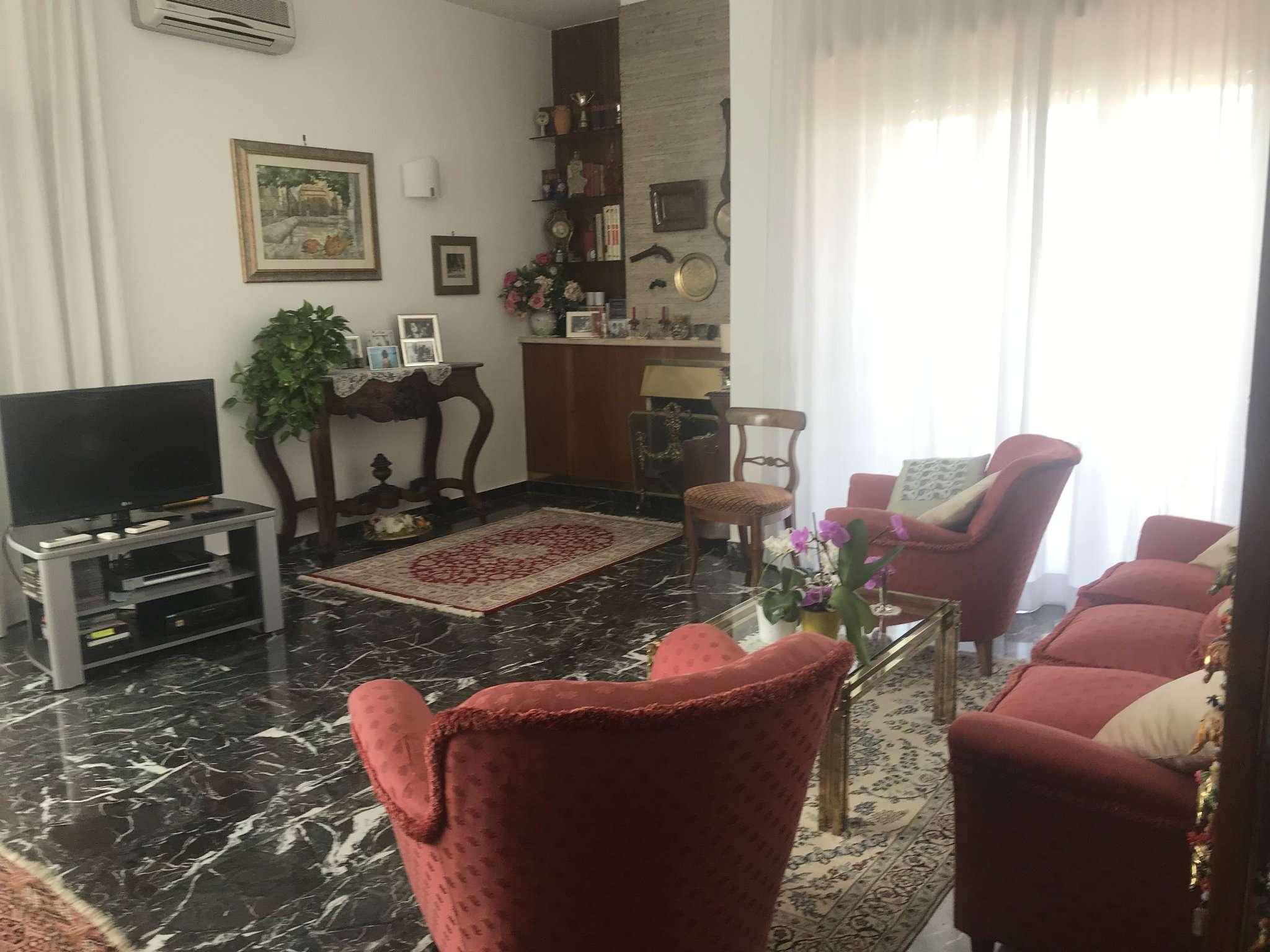 Appartamento in vendita a Roma, 4 locali, zona Zona: 29 . Balduina, Montemario, Sant'Onofrio, Trionfale, Camilluccia, Cortina d'Ampezzo, prezzo € 650.000 | CambioCasa.it
