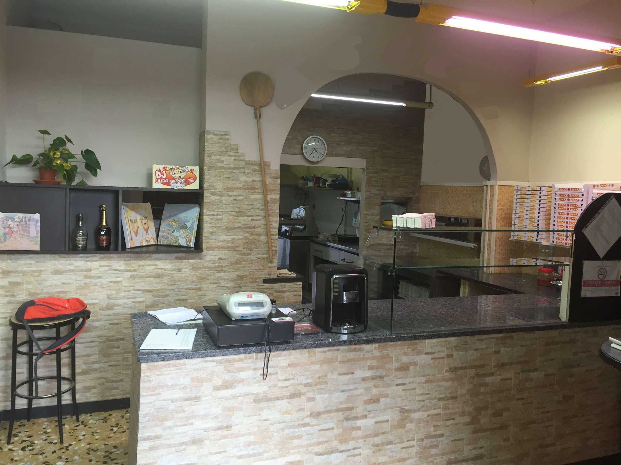Ristorante / Pizzeria / Trattoria in vendita a Pinerolo, 1 locali, prezzo € 20.000 | CambioCasa.it