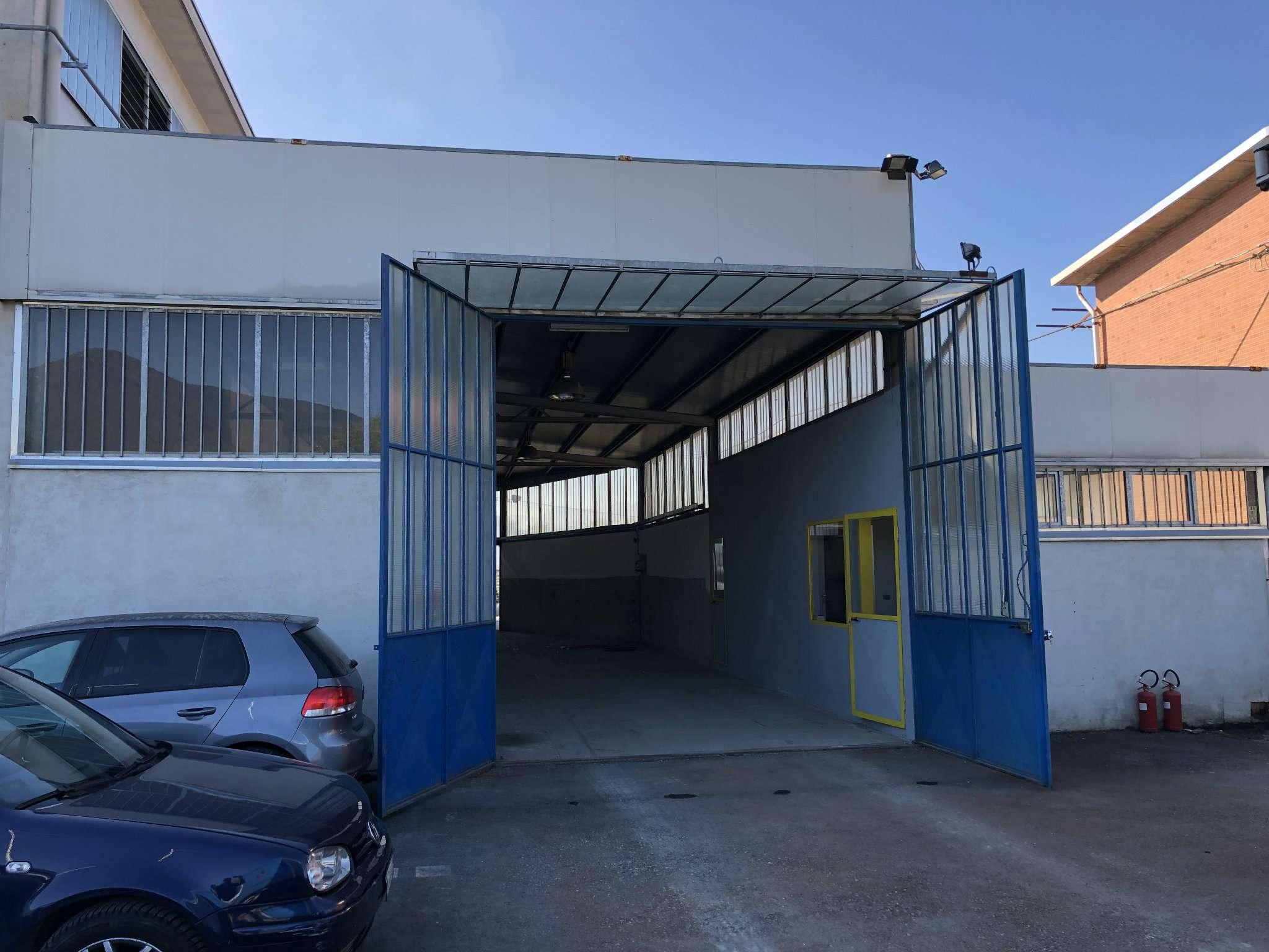 Capannone in affitto a Villar Dora, 1 locali, prezzo € 600 | CambioCasa.it