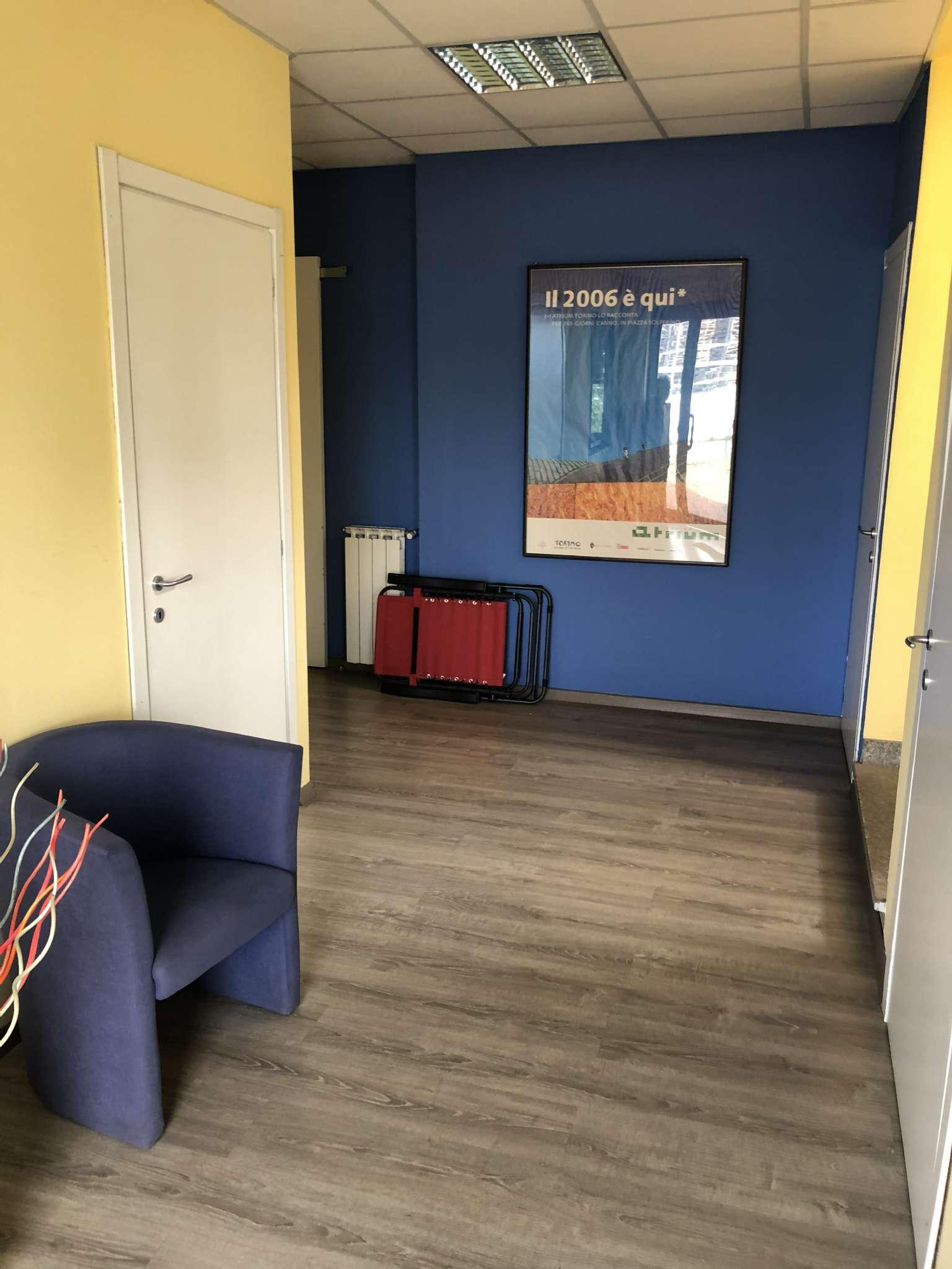 Ufficio / Studio in affitto a Villastellone, 4 locali, prezzo € 450 | CambioCasa.it