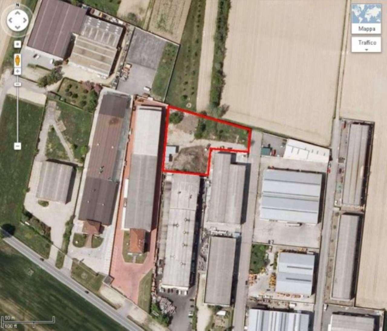 Terreno Edificabile Artigianale in vendita a Santena, 9999 locali, prezzo € 350.000 | PortaleAgenzieImmobiliari.it