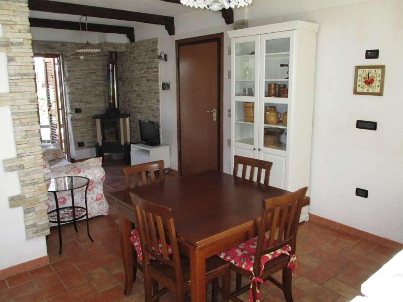 Appartamento arredato in affitto Rif. 4571573
