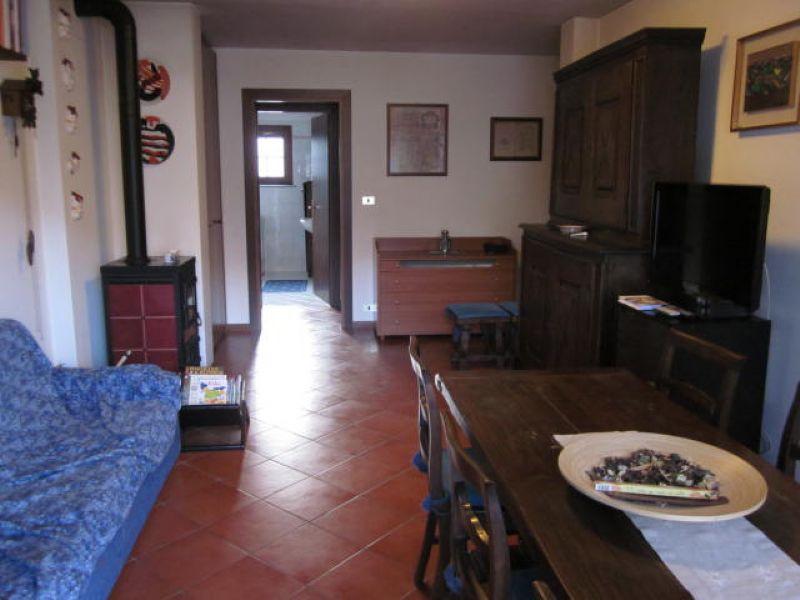 Appartamento in ottime condizioni arredato in affitto Rif. 4571531