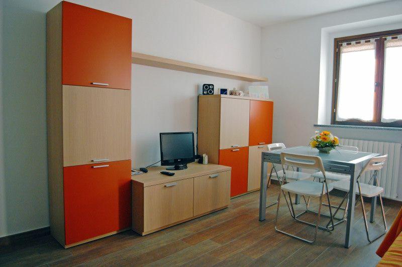 Appartamento in ottime condizioni arredato in affitto Rif. 4571556