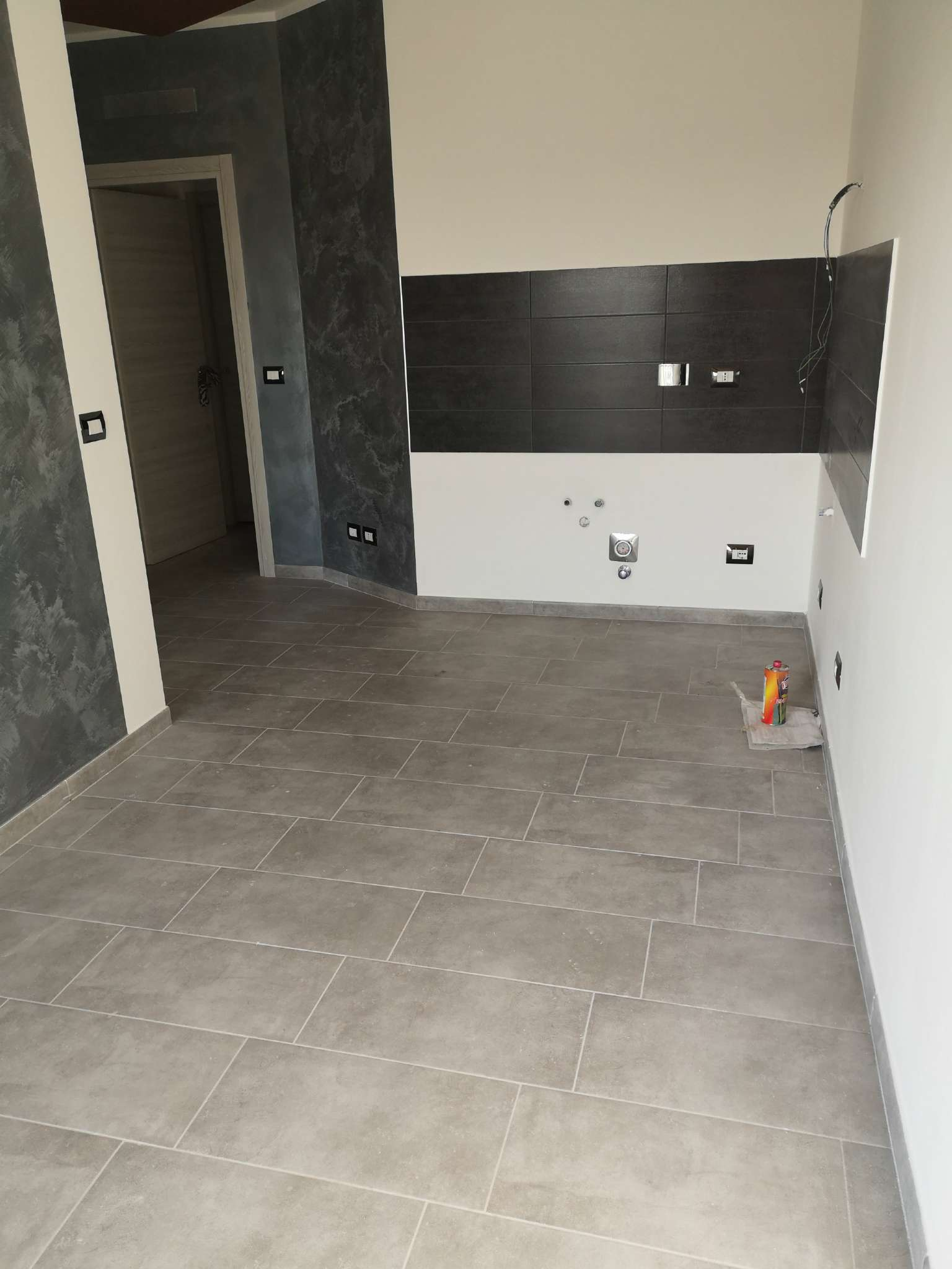 Appartamento in vendita a Collegno, 9999 locali, prezzo € 98.000   CambioCasa.it