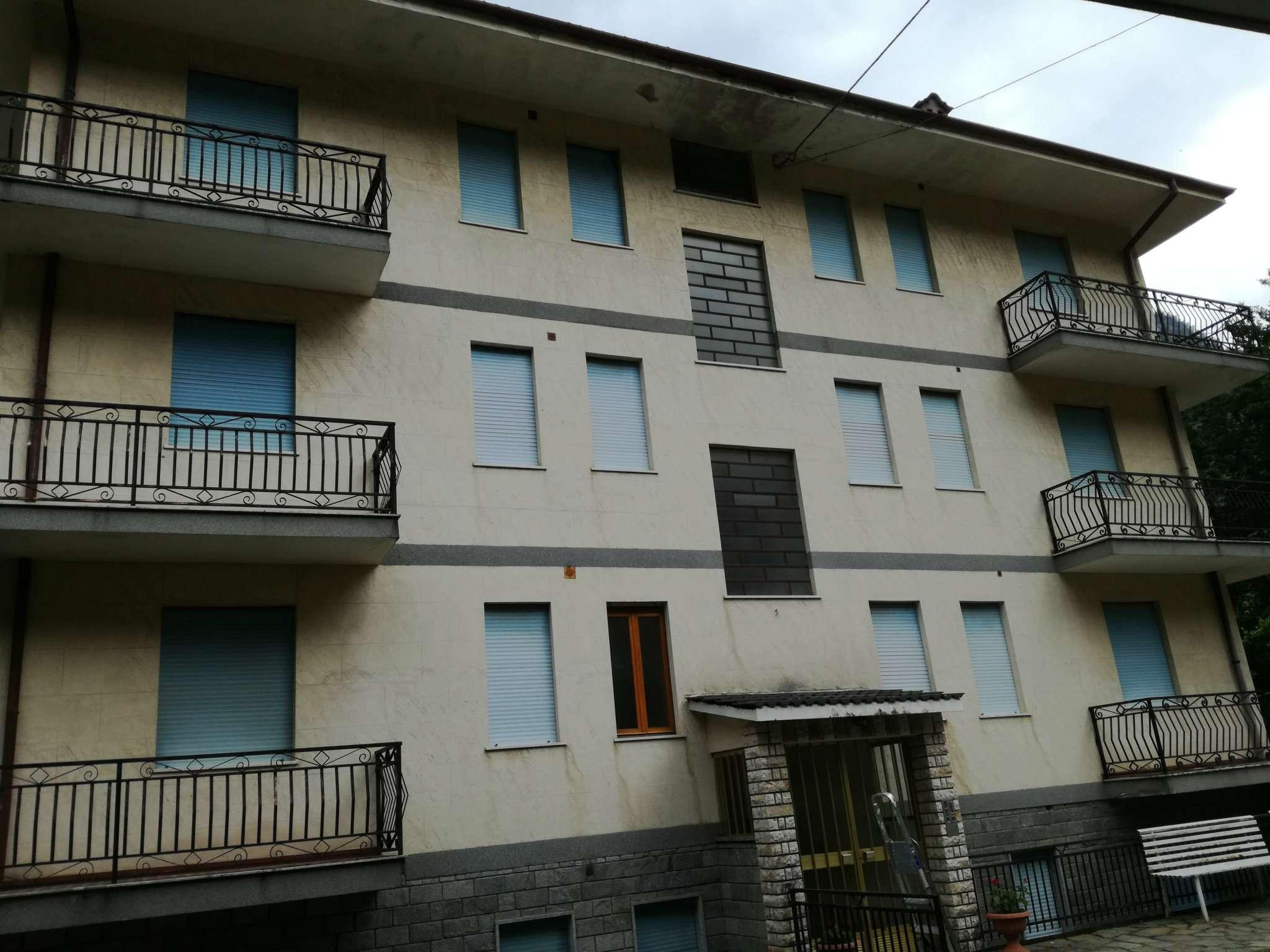 Palazzo / Stabile in vendita a Ceres, 9999 locali, prezzo € 125.000 | PortaleAgenzieImmobiliari.it