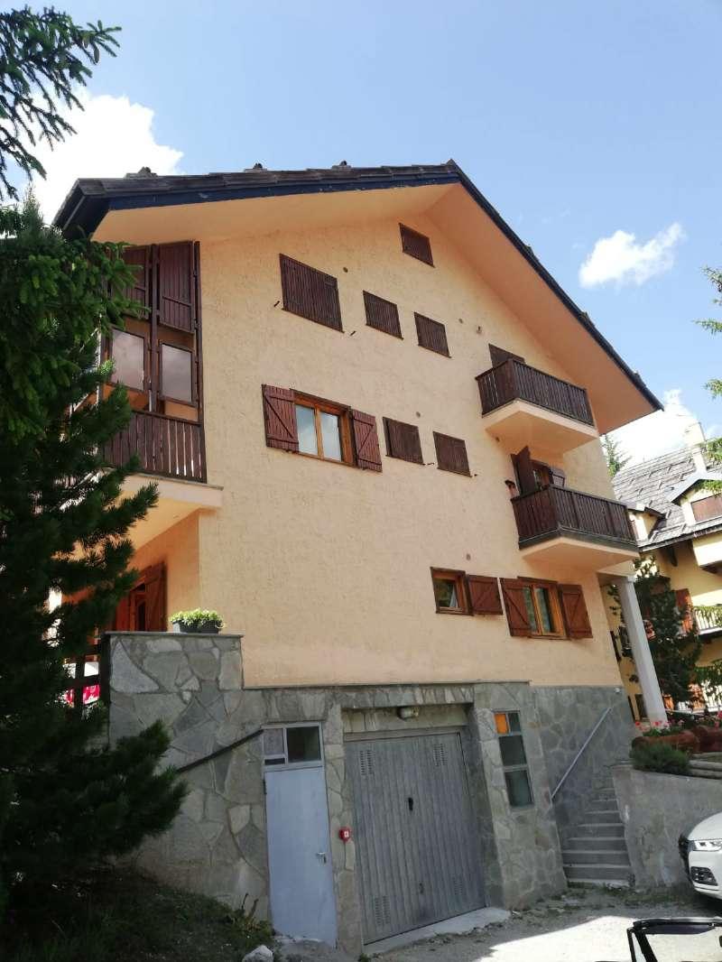 Appartamento in vendita a Claviere, 9999 locali, prezzo € 85.000   CambioCasa.it