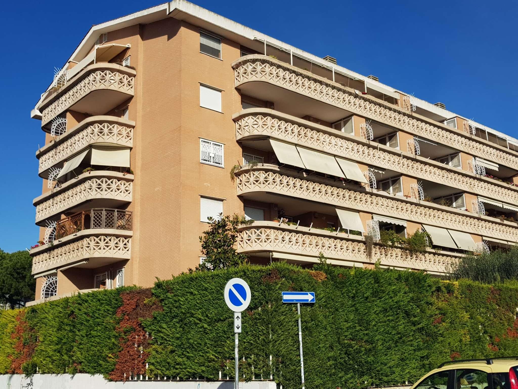 Appartamento in vendita a Roma, 1 locali, zona Zona: 27 . Aurelio - Boccea, prezzo € 169.000 | CambioCasa.it