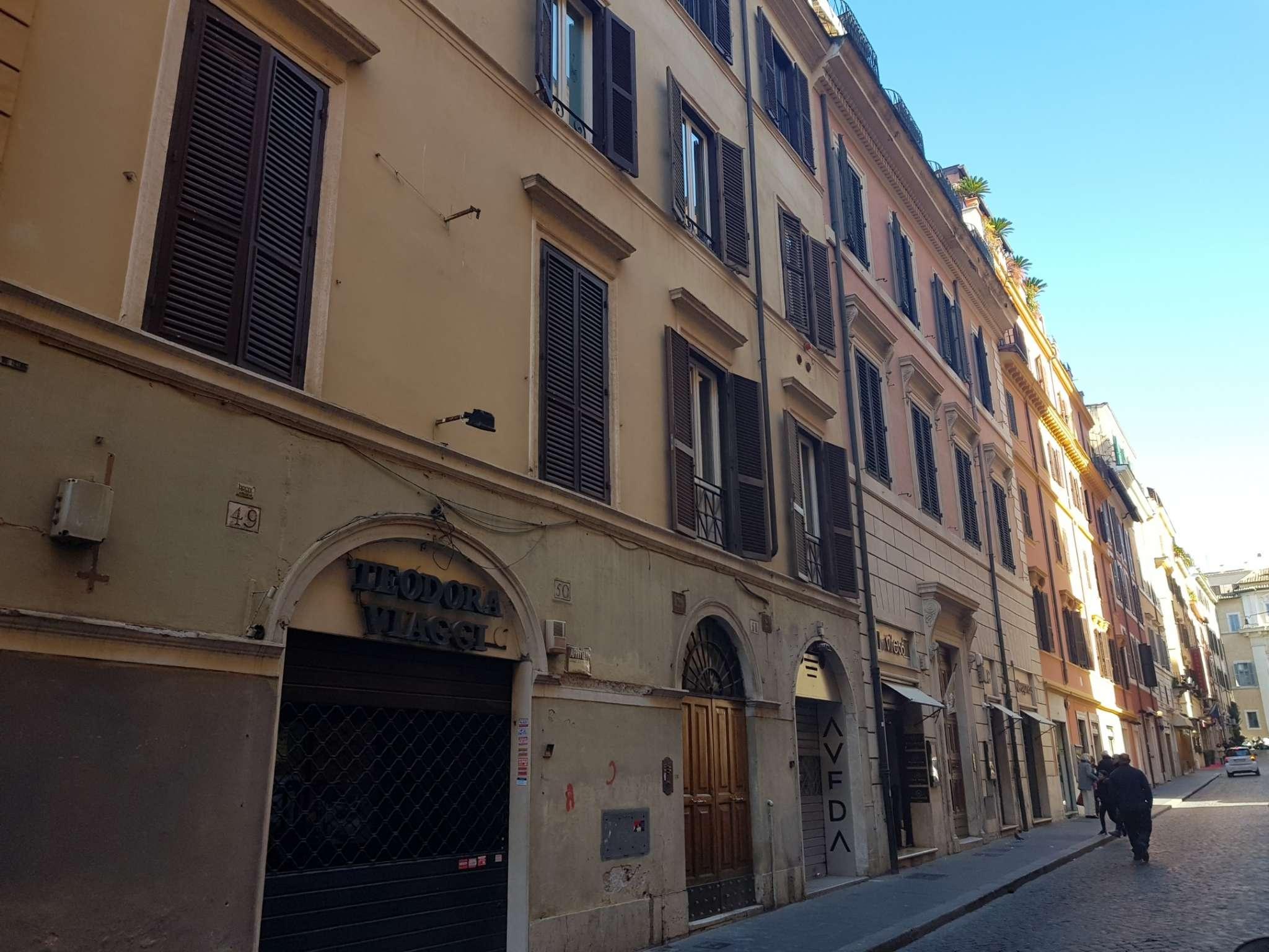 Attico / Mansarda in vendita a Roma, 5 locali, zona Zona: 1 . Centro storico, prezzo € 1.900.000 | CambioCasa.it