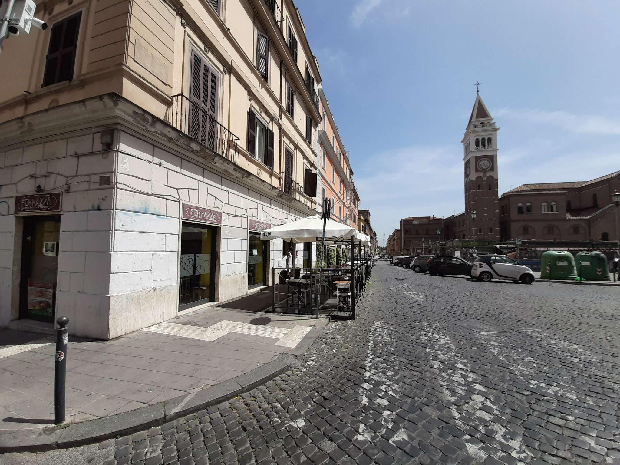 Attività / Licenza in vendita a Roma, 2 locali, zona Zona: 7 . Esquilino, San Lorenzo, Termini, prezzo € 350.000   CambioCasa.it