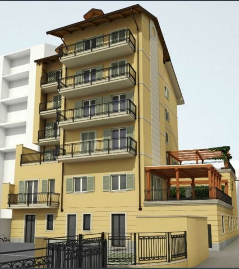 Appartamento in vendita Zona Cenisia, San Paolo - via Monginevro 55 Torino