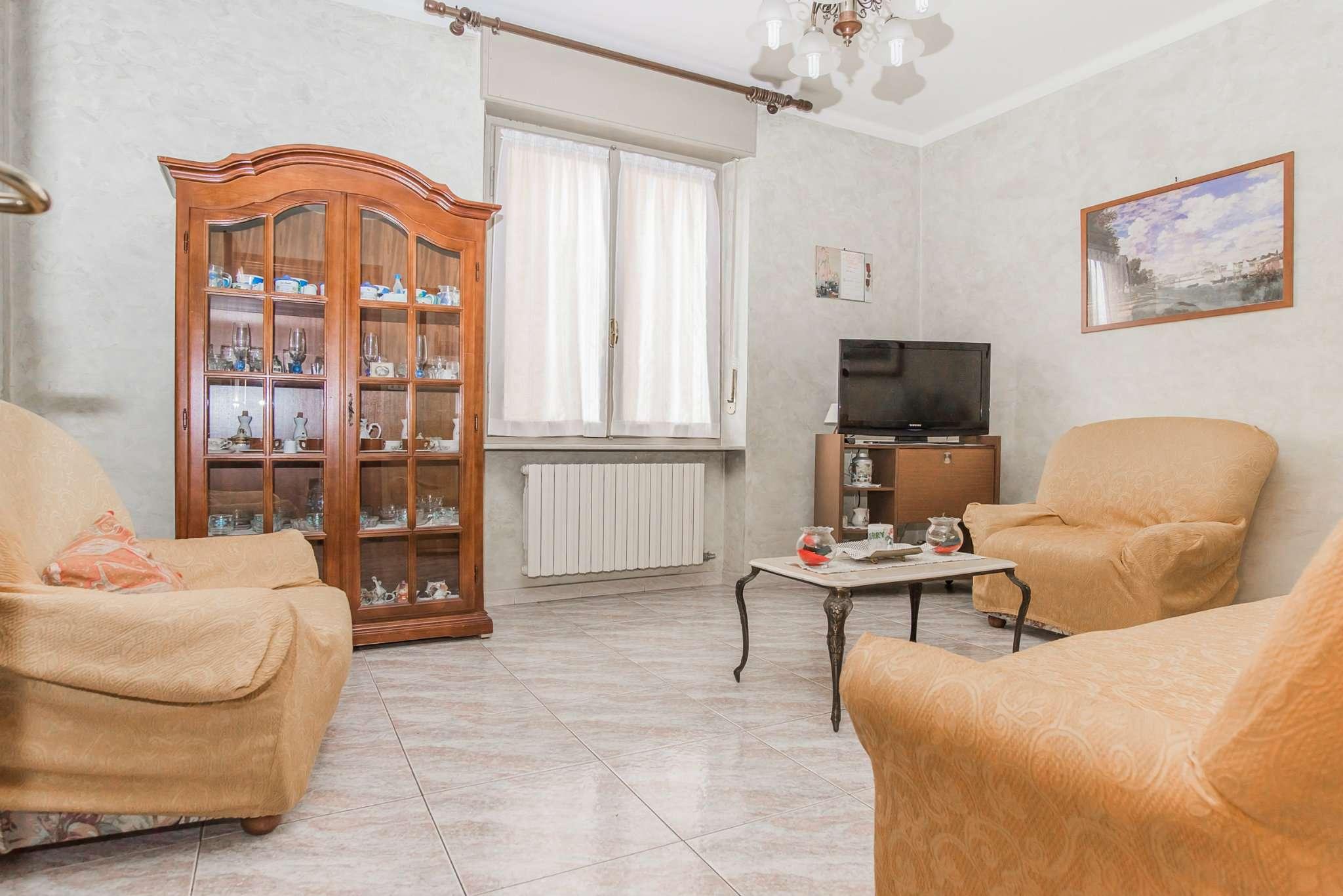 Appartamento in vendita a Candiolo, 5 locali, prezzo € 99.000 | CambioCasa.it