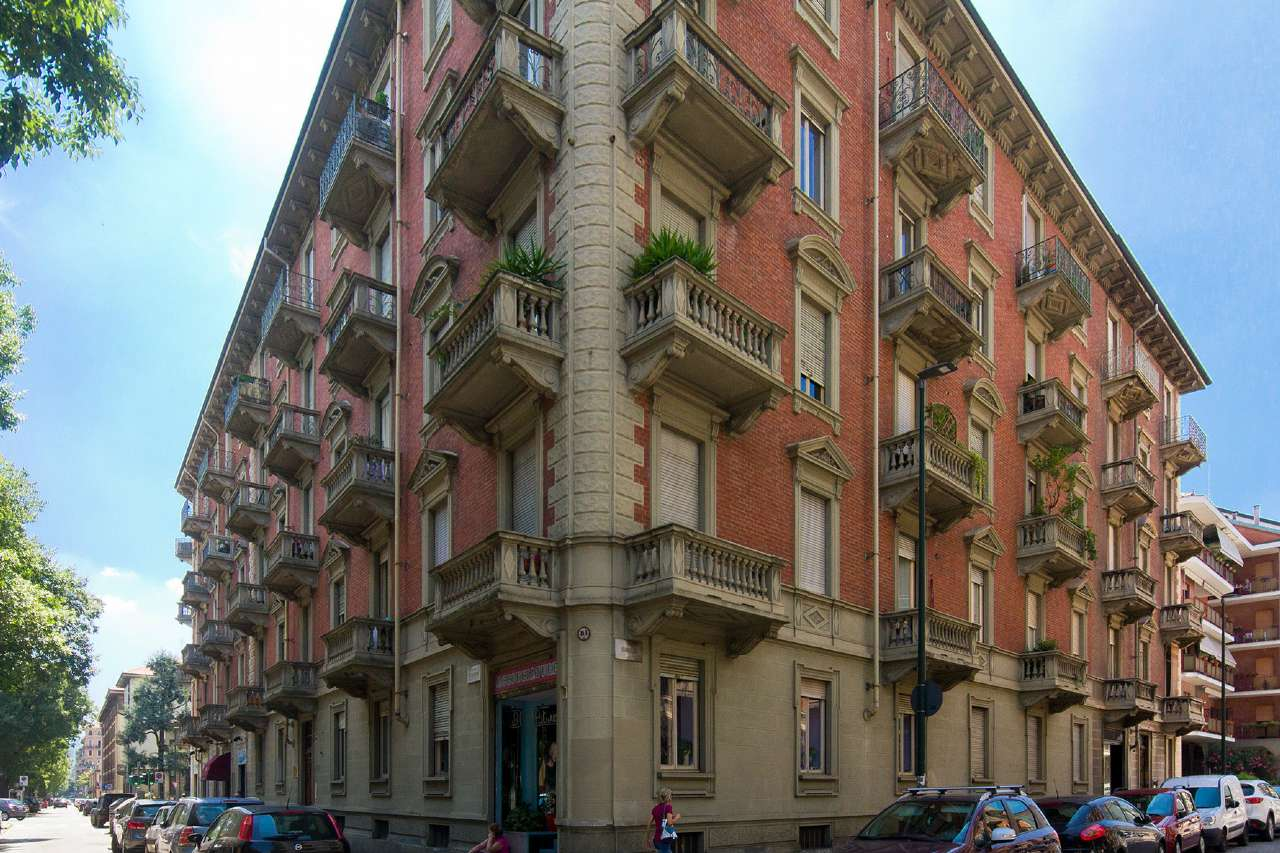 Ufficio in vendita Zona Cenisia, San Paolo - corso Peschiera 209 Torino
