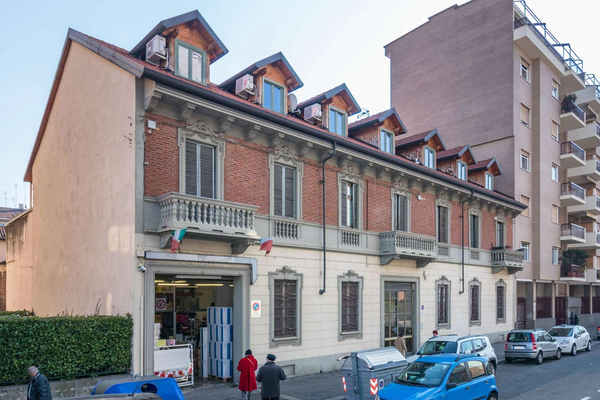 Appartamento in vendita Zona Cenisia, San Paolo - via Caraglio 73 Torino