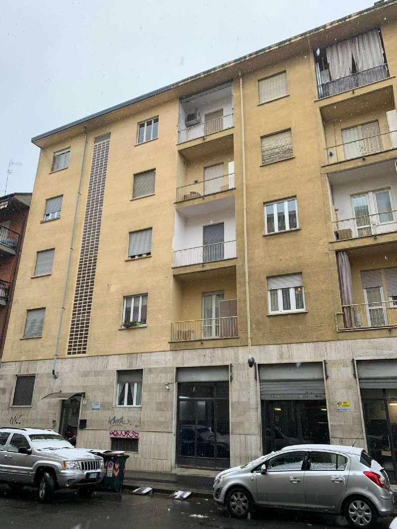 Appartamento in vendita Zona Mirafiori - via De Maistre 7 Torino