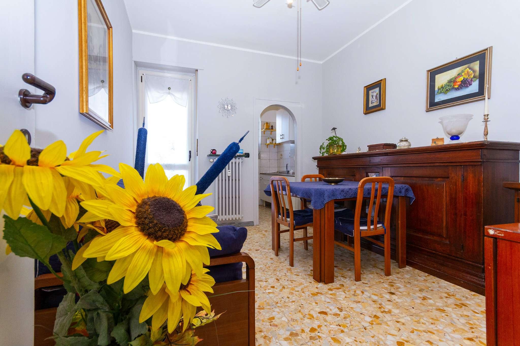 Appartamento in vendita Zona Mirafiori - corso Tazzoli 162 Torino