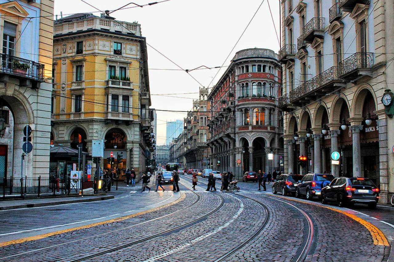 Altro in vendita Zona Centro - via Pomba Torino