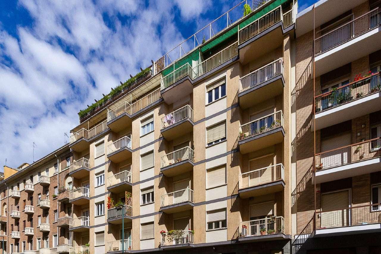 Appartamento in vendita Zona Santa Rita - via Briccarello 15 Torino