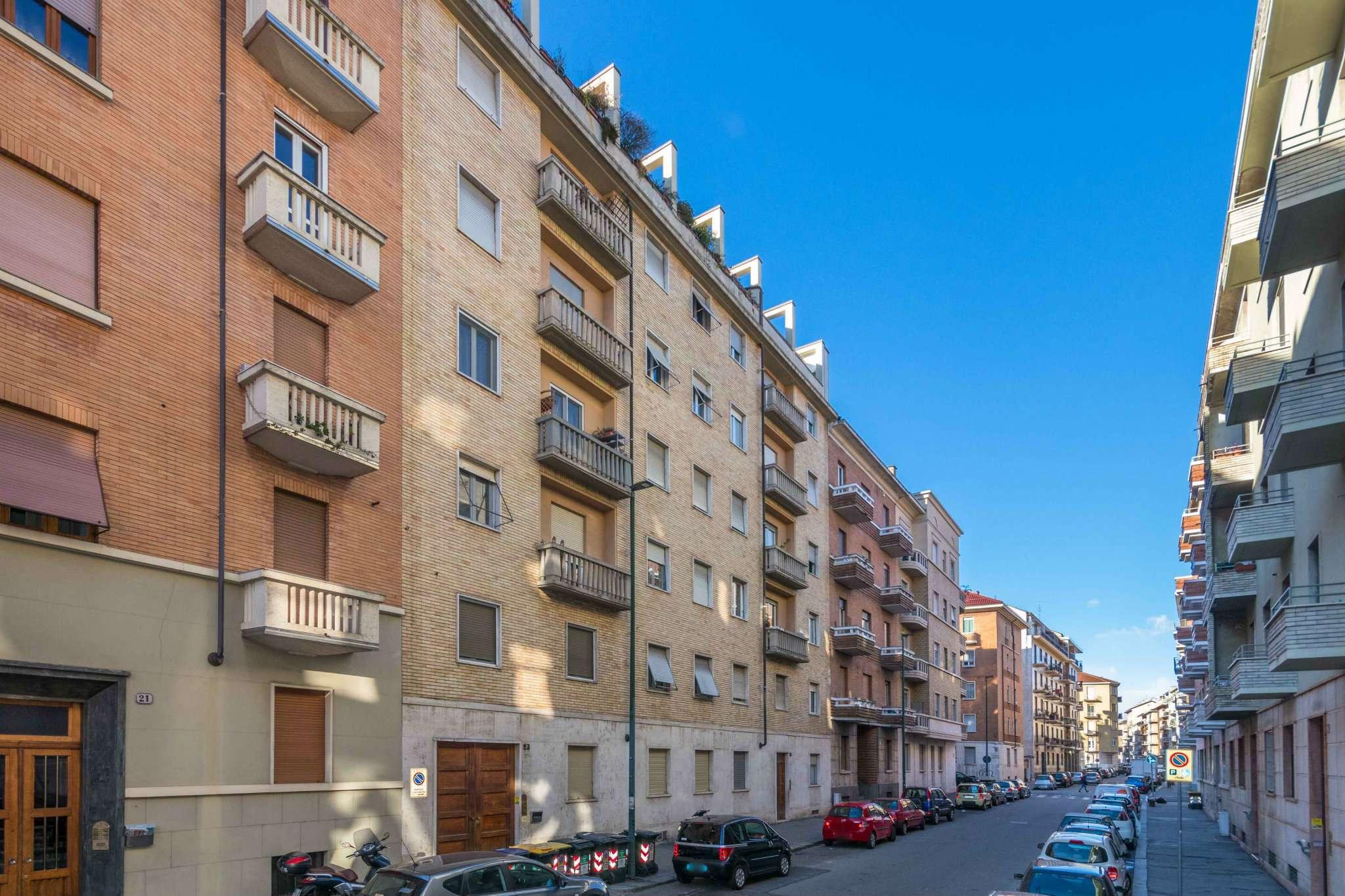 Appartamento in vendita Zona Parella, Pozzo Strada - via Arona 23 Torino