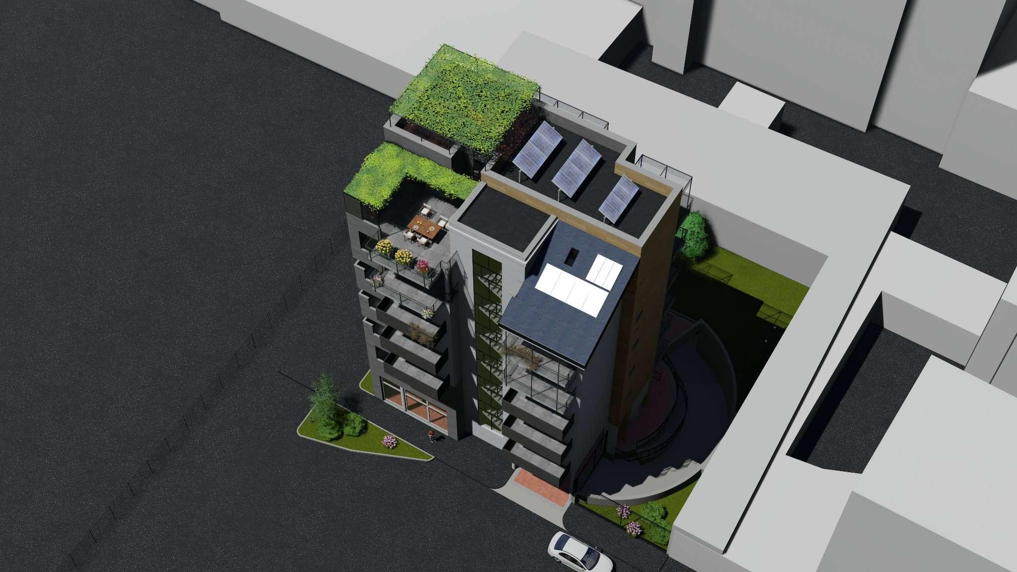 Appartamento in vendita Zona Parella, Pozzo Strada - via Carrera 58 Torino