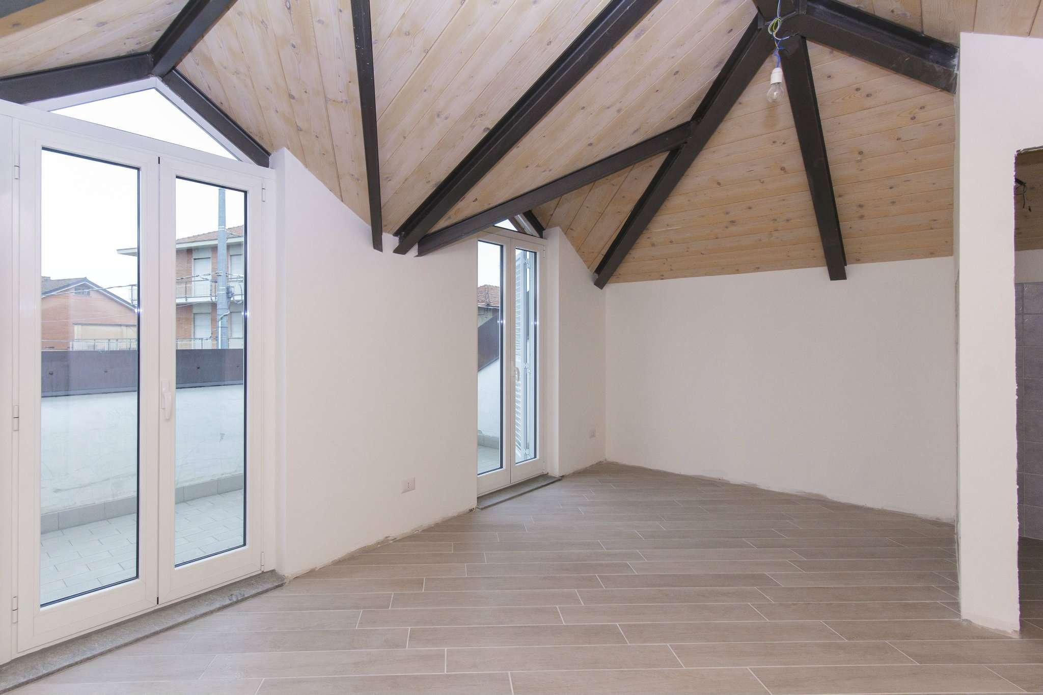Casa Indipendente in vendita Zona Barriera Milano, Falchera, Barca-Be... - via Canonico Tancredi  46 Torino